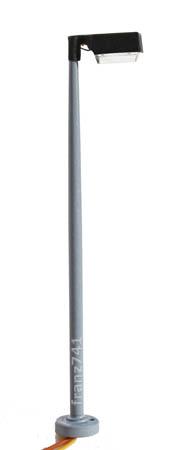 Brawa-4532-N-Modell-Leuchte-Kantige-Aufsatzleuchte