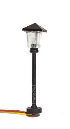 Brawa-4535-N-Modell-Leuchte-Strassenleuchte