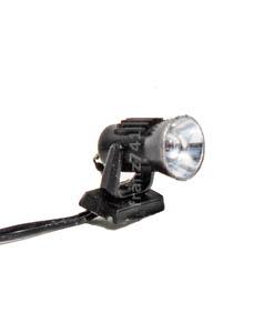 Brawa-4538-N-Modell-Leuchte-Scheinwerfer