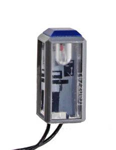 Brawa-4561-N-Modell-Leuchte-Telefonzelle-Swisscom