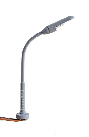 Brawa-4596-N-Modell-Leuchte-Peitschenleuchte