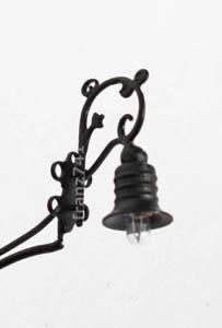Brawa-4620-N-Modell-Leuchte-Wandlaterne-Waiblingen