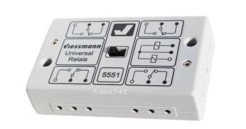 Viessmann-5551-Universalrelais