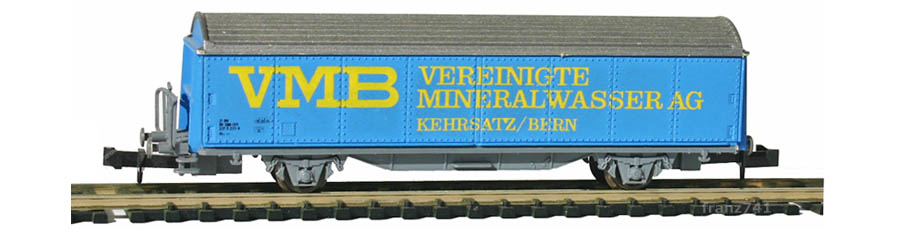 AKU-9012-Schiebewandwagen-SBB-VMB-Basis-Roco