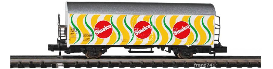 Arnold-4552-Ichqrs-Kuehlwagen-SBB-SINALCO