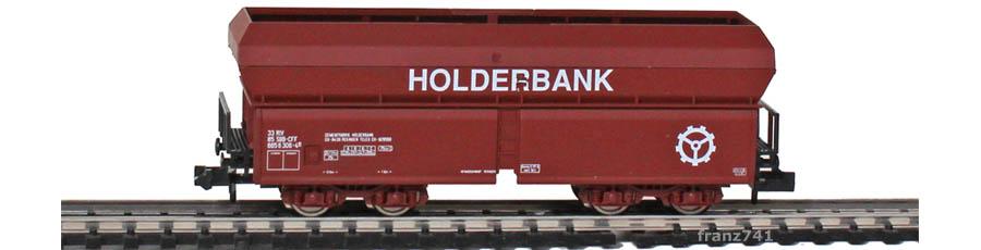 Arnold-4947-Fals-Selbstentladewagen-SBB-HOLDERBANK