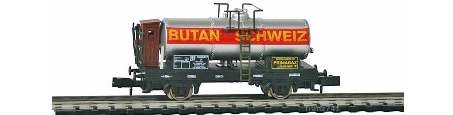 Arnold-Hornby-6031-Tankwagen-SBB-BUTAN