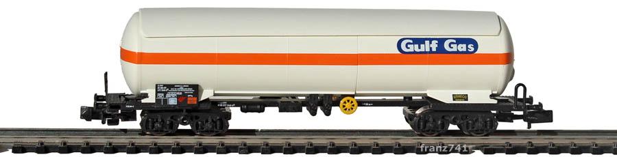 Arnold-Hornby-6068-Kesselwagen-SBB-Gulf-Gas