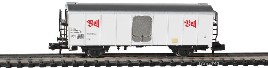 Brawa-67100-1-Kuehlwagen-SBB-BELL