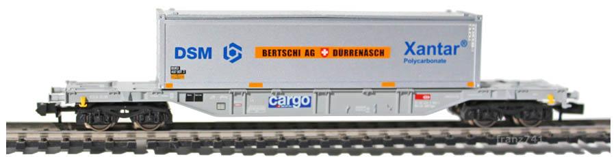 Fleischmann-8255-01-Sgns-Set-Tragwagen-Container-Bertschi-Duerrenaesch_1