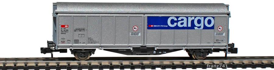 Fleischmann-8373-01-01-Hbbillns-Schiebewandwagen-Set-Cargo