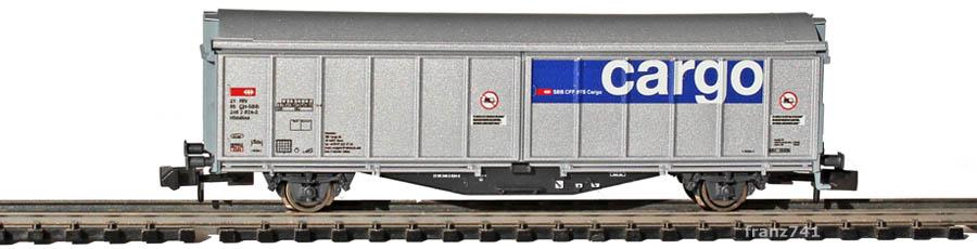 Fleischmann-9316-81-3-Hbbillns-Schiebewandwagen-SBB-Cargo
