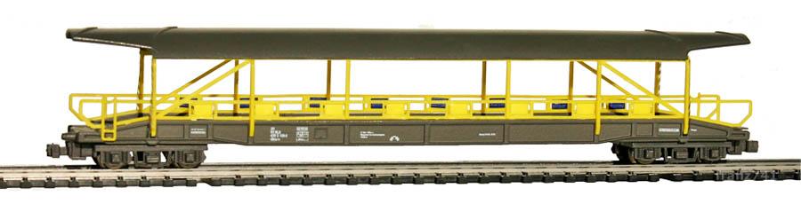 Hobbytrain-30003-V4-Auto-Verladewagen-BLS
