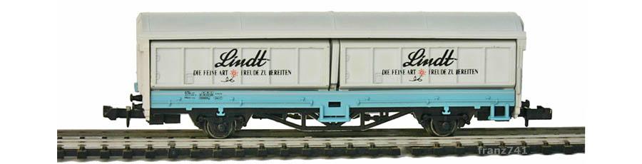 Ibertren-6339-Schiebewandwagen-SBB-LINDT