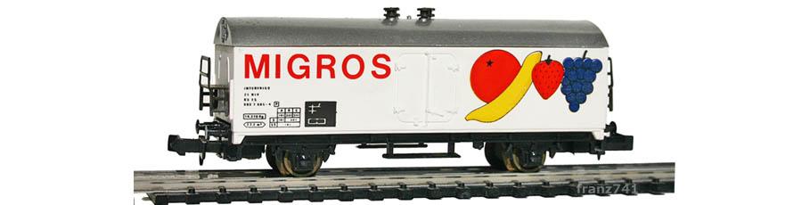 Ibertren-6387-Kuehlwagen-FS-MIGROS