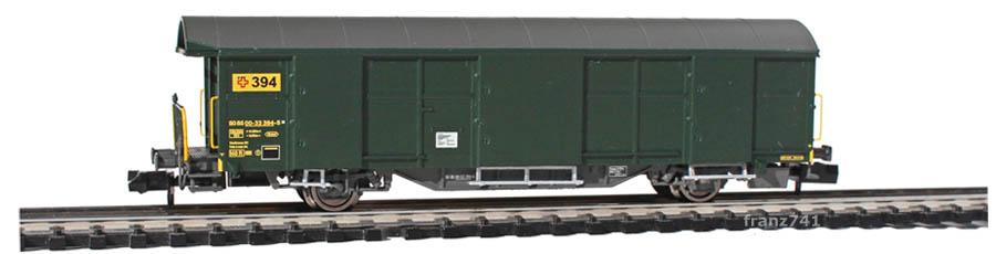 Mabar-86400-Z2-Postwagen-394-gruen-Epoche-IV_1Seite