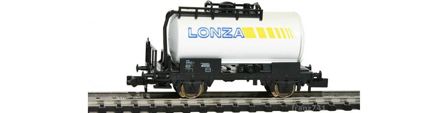 Minitrix-17102-902-Tankwagen-SBB-LONZA