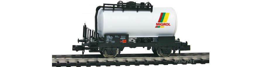 Minitrix-17102-905-Kesselwagen-SBB-MIGROL
