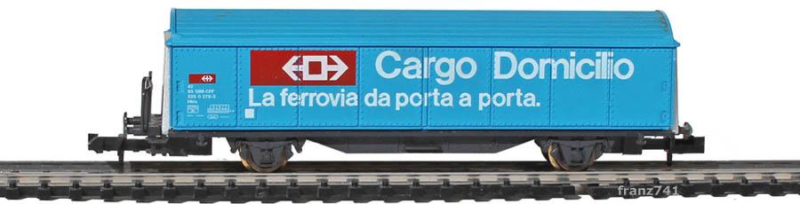 Roco-24009-2-Schiebewandwagen-SBB-CARGO-DOMICILIO_1i
