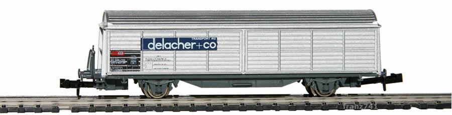 Roco-24015-2-Hbis-Schiebewandwagen-Set-Delacher-Co-SBB