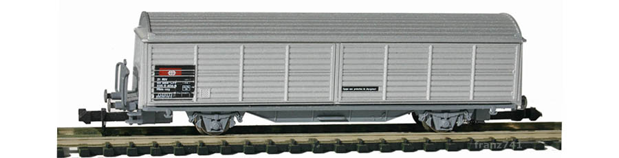 Roco-25173-V1-Hbis-Schiebewandwagen-grau-SBB