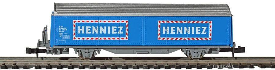 Roco-C9751-Schiebewandwagen-HENNIEZ-Club-Edition-4-1997