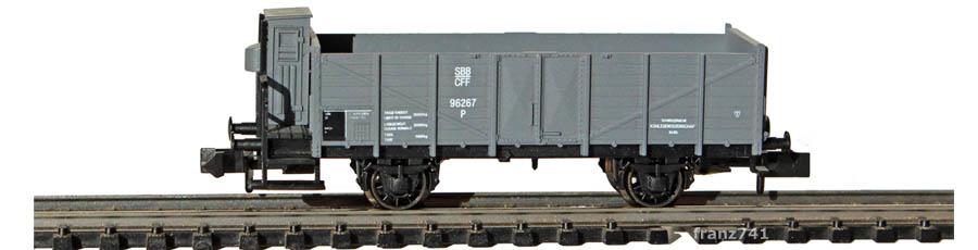 SNB-8216-L6-Hochbordwagen-mit-Bremserhaus-SBB