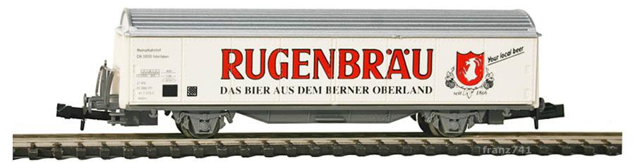 SOWA-2000-Hbis-Schiebewandwagen-RUGENBRAEU-weiss-SBB