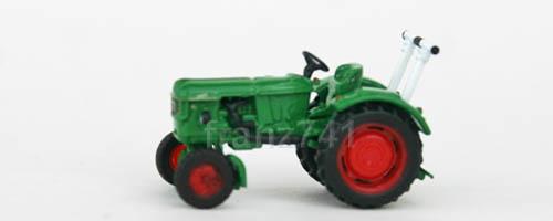 LKWs-Herpa-065764-Deutz-Traktor-D-40-L
