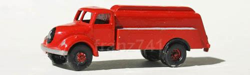 LKWs-MZZ-f106e-Magirus-3500-Tankwagen