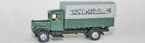 LKWs-MZZ-f2548-Mercedes-L5-Pritsche-und-Plane-Jacky-Maeder