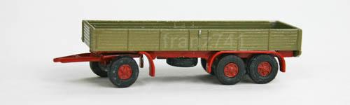 LKWs-Marks-7901-3-achs-Anhaenger-Pritsche-ohne-Plane