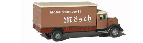 LKWs-Wiking-944-06-27-2-Mercedes-2500-Koffer-LKW-gesupert