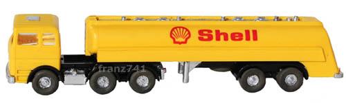 LKWs-Wiking-982-6-1-Mercedes-LPS-2224-Tanksattelzug-SHELL