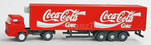 LKWs-Wiking-xxxx-Koffer-Sattelzug-Coca-Cola