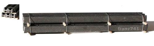 Ness-Ladegueter-Doppel-T-Traeger-69-mm