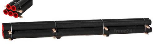 Ness-Ladegueter-Roehren-schwarz-rot-108-mm