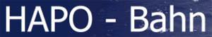Logo-HAPO-Bahn