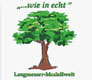 Logo-Langmesser-Modellwelt