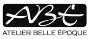 Logo ABE Atelier Belle Epoque