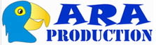 Logo ARA Production