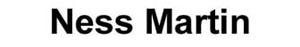 Logo-Ness-Martin