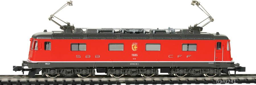 Kato-Hobbytrain-10161_Re_6-6_SBB-11685-Sulgen