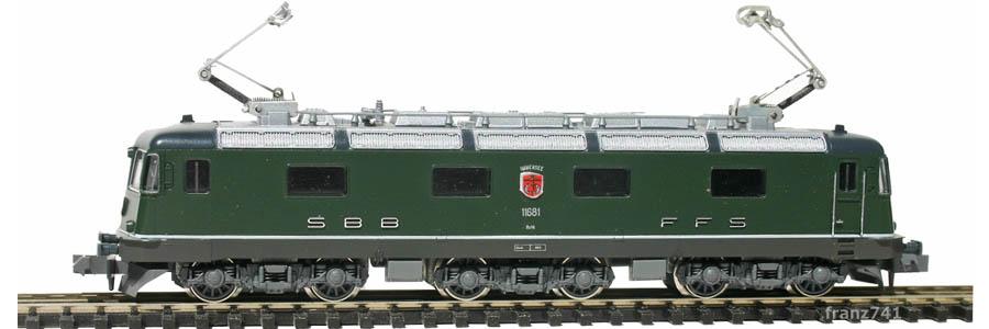 Kato-Hobbytrain-1100_Re_6-6_SBB-11681-Immensee_2te