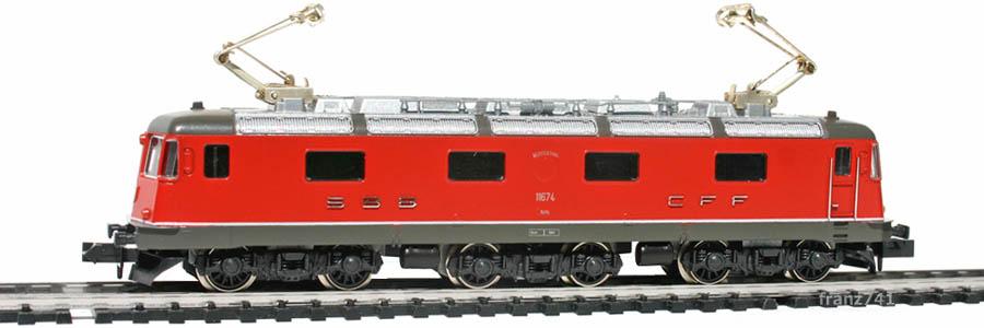 Kato-Hobbytrain-1103_Re_6-6_SBB-11674-Murgenthal