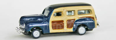 PKWs-Classic-Metal-Works-50207-48-er-Ford-Woody-Station-Wagon