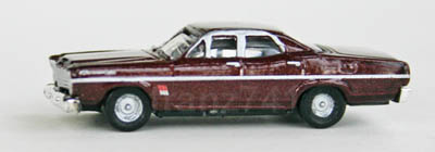 PKWs-Classic-Metal-Works-50235-Ford-67-Custom-500