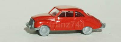 PKWs-Fleischmann-9818-DKW-F93-3-6-rot