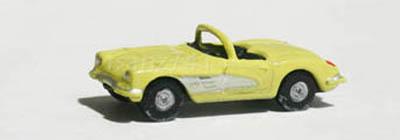 PKWs-IMU-12003-1958-Chevrolet-Corvette-C1-gelb