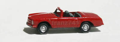 PKWs-IMU-12007-Mercedes-Benz-230-SL-Pagode-bordeaux